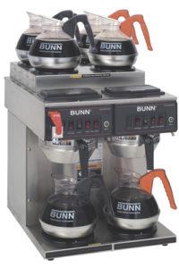 Bunn Six Burner